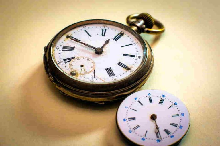 Soñar con reloj