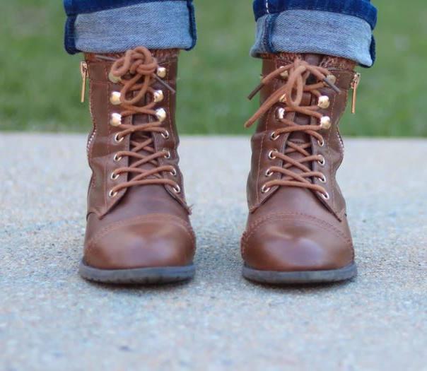 Soñar con botas