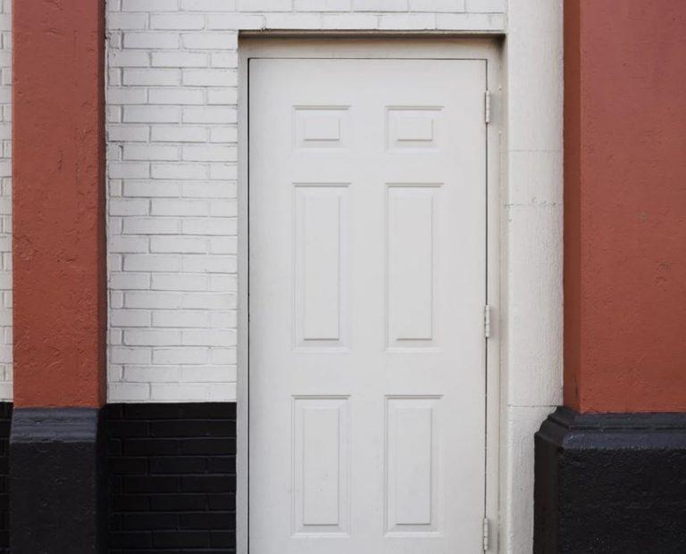 Soñar con puerta
